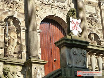 Rondleiding Toppers van Leiden