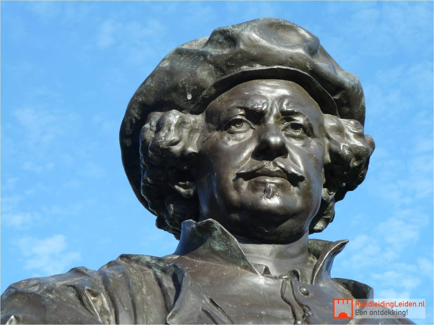 Rondleiding Leiden en Rembrandt