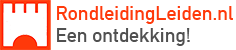 Rondleiding Leiden Logo